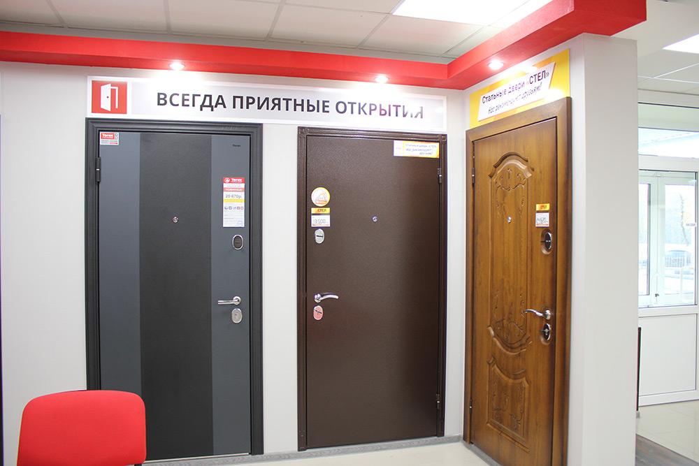 Двери дизайн люкс брянск 19