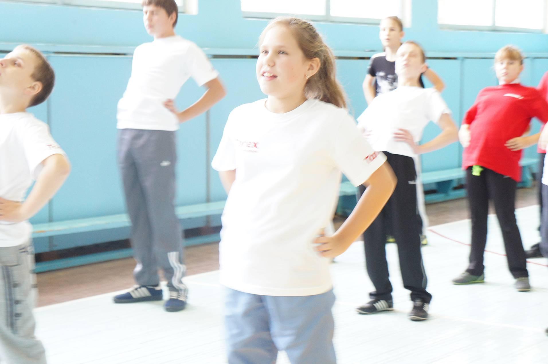 Школа интернат для незрячих и слабовидящих детей