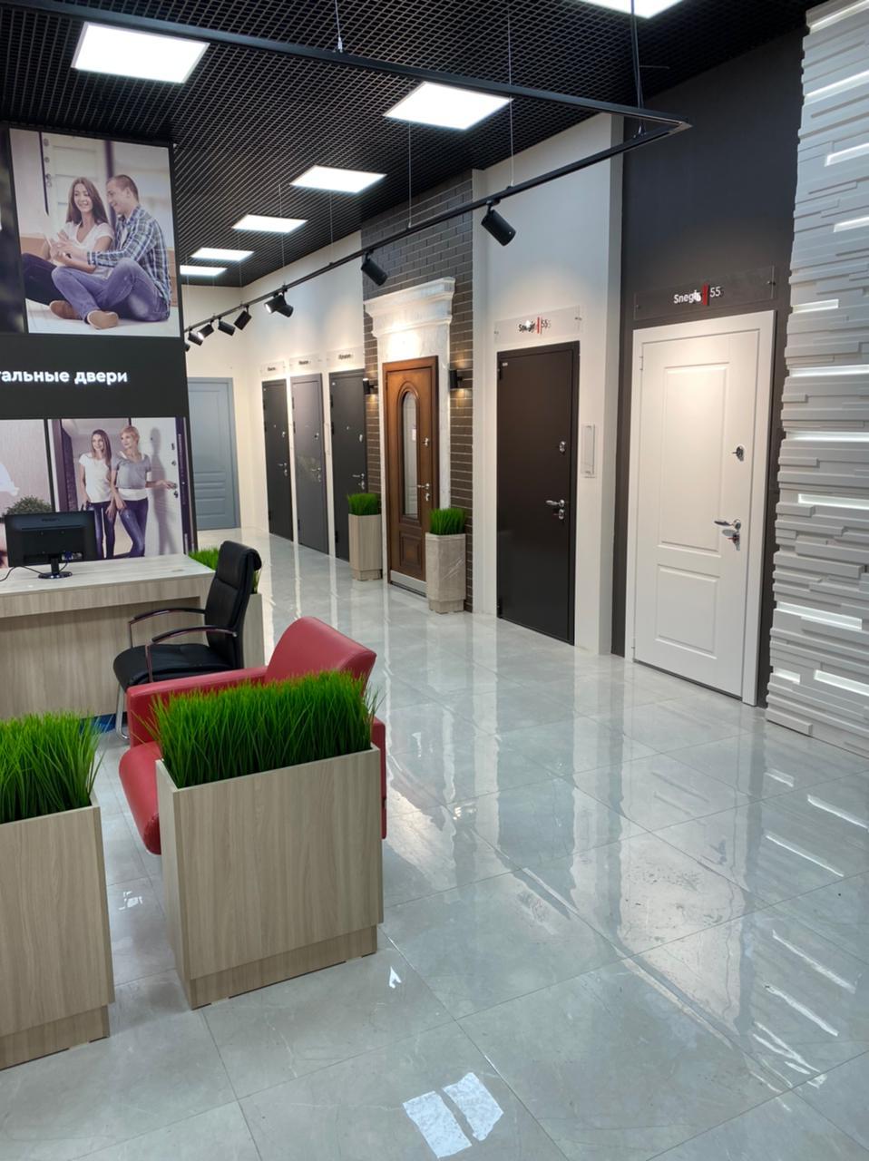 Фирменный салон Torex