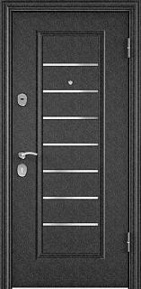 Металлические двери с рисунком в Саратове