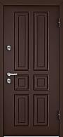 RAL 8017 коричневый